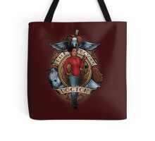The Doctor's Doctor Tote Bag