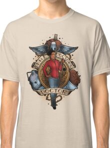 The Doctor's Doctor Classic T-Shirt