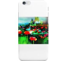 Alternate Reality iPhone Case/Skin