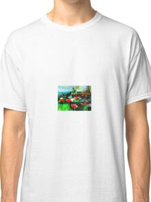 Alternate Reality Classic T-Shirt