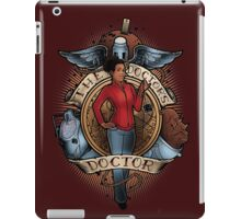 The Doctor's Doctor iPad Case/Skin