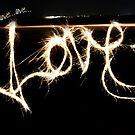 Love, Love, Love. by Tam  Locke
