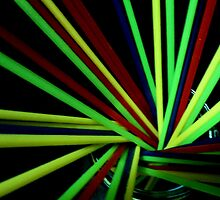 intersecting kaleidoscope by mariatheresa