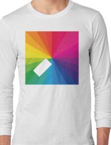 Jamie xx - In Colour Long Sleeve T-Shirt