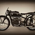 1939 TT Winner by Aggpup