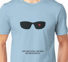 Terminator 2 Unisex T-Shirt