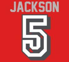 The Jackson 5 Kids Tee