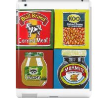 Proudly South African Set Nr 2 iPad Case/Skin