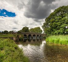 Five Arches by OllyPlumstead