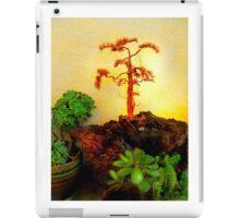 Quiet Tree iPad Case/Skin