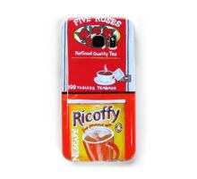 Proudly South African Set nr 3 Samsung Galaxy Case/Skin