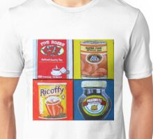 Proudly South African Set nr 3 Unisex T-Shirt
