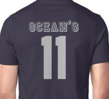 Ocean's Eleven Unisex T-Shirt