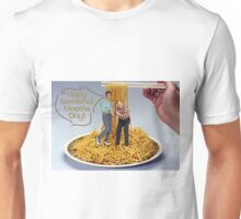 National Noodle Day Unisex T-Shirt