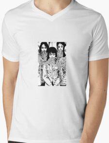 Mom's Spaghetti Mens V-Neck T-Shirt