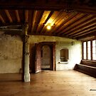 A room at the Kloster St. Georgen by Charmiene Maxwell-batten