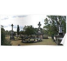 Rookwood Panorama 5 Poster