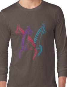 3 Long Sleeve T-Shirt