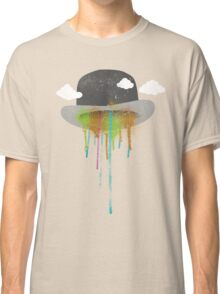 pigment of your imagination Classic T-Shirt
