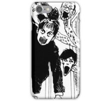 Think you are fast enough? iPhone Case/Skin