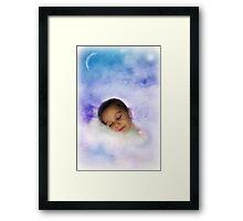 Twinkle, Twinkle Framed Print