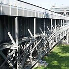 Niederfinow Boat lift by orko