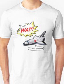 Transformers Shuttle T-Shirt