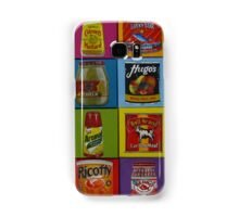 Proudly South African Set Nr 16 Samsung Galaxy Case/Skin
