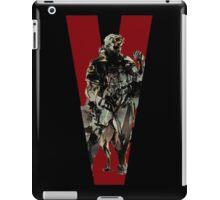The Boss iPad Case/Skin