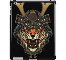 wild samurai chapter two iPad Case/Skin