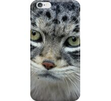 Special Siberian iPhone Case/Skin