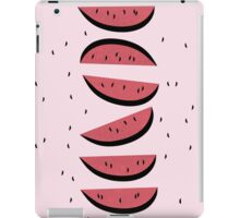 Watermelons iPad Case/Skin