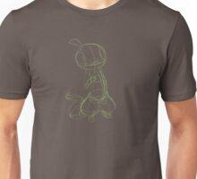 Sketchily Scraggin' Unisex T-Shirt