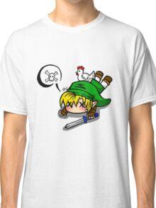 Dead Link (big version) Classic T-Shirt