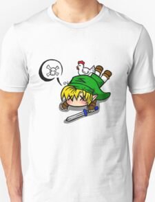 Dead Link (big version) T-Shirt