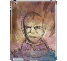 Abstract Stannis Baratheon  iPad Case/Skin