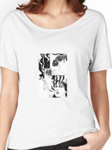 Remember that it is all in your head. Women's Relaxed Fit T-Shirt