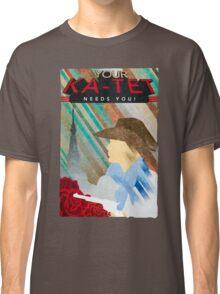 Your Ka-tet needs you! Classic T-Shirt