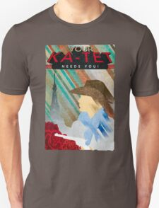 Your Ka-tet needs you! Unisex T-Shirt