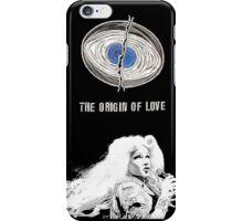 JCM Origin of Love iPhone Case/Skin