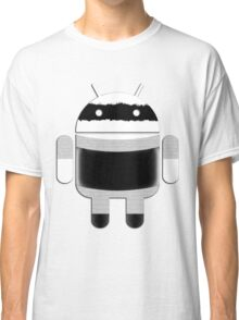 Priss DROID Classic T-Shirt