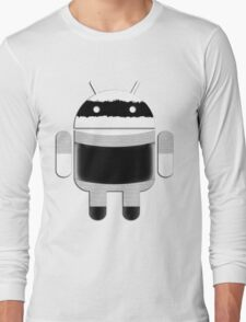 Priss DROID Long Sleeve T-Shirt