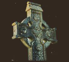 Celtic Cross by Julesrules