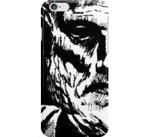 Tyrant iPhone Case/Skin