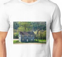 Abandoned For Generations Unisex T-Shirt