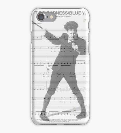 Don't Do Sadness iPhone Case/Skin