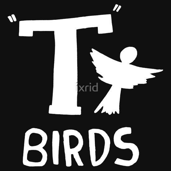 downloadable grease t-birds logo