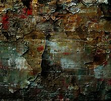 Beauty In The Cracks (1) by Jak Savage (aka Unbeknown)