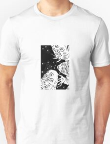 Better to see you with. Unisex T-Shirt