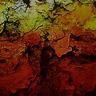 Beauty In The Cracks (2) by Jak  Savage